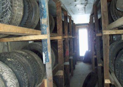 Vente de pneu à l'achigan - Pièces d'autos usagées J.G Rivest inc à Saint-Roch-de-L'Achigan et Lanaudière