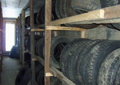 vente pneu hiver à l'achigan- Pièces d'autos usagées J.G Rivest inc à Saint-Roch-de-L'Achigan et Lanaudière